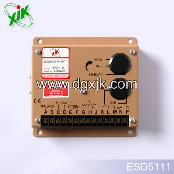 调速板 esd5111