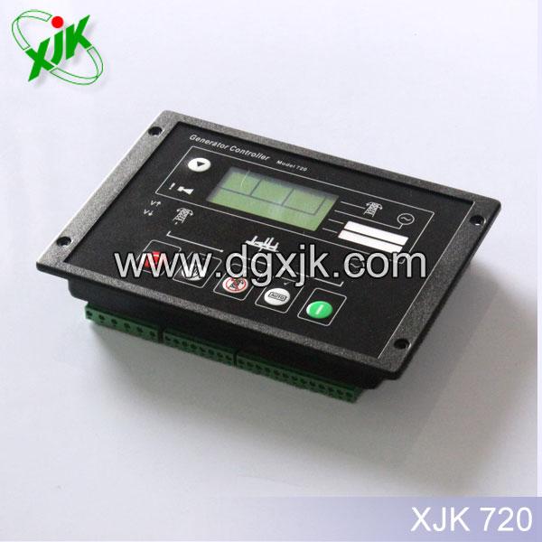 发电机控制器 dse720 xjk720