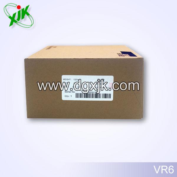 AVR VR6